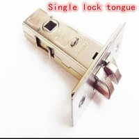 Wholesale 50MM LENGTH SINGLE LATCH LOCKBODY FOR PASSAGE LOCK