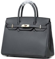 sacs sac fourre-tout sac à main femmes sac à main en gros Hollywood lady bourse IT UK France Au portefeuille Togo Epsom sac en cuir véritable Paris US EUR