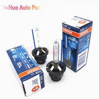 Wholesale Genuine HID Bulb Xenon Lamp Osram D2S CBI V W K Many Cars With Original Box