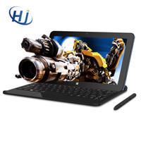 64-гбайт планшетный пк wifi оптовых-Оптовая продажа-Cube i7 Stylus 10.6 inch 1920x1080 Tablet Windows 10 Tablet PC IntelCore M 4GB RAM 64GB ROM 5.0 MP Mini HDMI WIFI Bluetooth