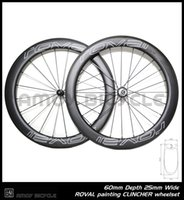Carbon paint bicycle - mm width Roval paint mm carbon wheelset full carbon C road bike bicycle wheelswheels