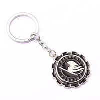 Hot Anime Fairy Tail Dragneel Erza Lucy Portachiavi Portachiavi Portachiavi Portachiavi Portachiavi Keychain