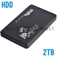 Wholesale Vista Interface - Wholesale- Memory: 2TB Color: Black Material: Aluminum Alloy HDD Rotational Speed: 5400r System Compatibility: Windows Vista, Windows 7,Win