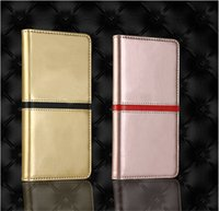 Wholesale Buy Card Holder Wallets - Flip Leather Phone Case Cover Magnetic Wallet Credit Card Holder Bulk Buy From China for Oppo f1