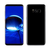 "Wholesale Quad Core Android Stick - 6.2"" Fingerprint Iris S8 plus 1G 16G Quad core MTK6580 8MP 3G WCDMA unlocked phone Full Screen no black Sticks"