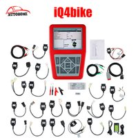 Wholesale launch scanning tools - iQ4bike Diagnostics for Motorcycles Universal Motobike Scan Tool IQBike Motorcycle Diagnostic Scanner with free DHL Shipping