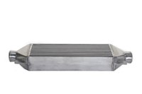 "Wholesale Honda Civic Intercooler - Supply turbo Water to Air Intercooler size 460x160x90mm Inlet Outlet: 2.5"" Front Mount Aluminum Intercooler"