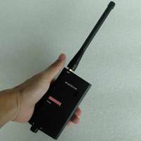 Wholesale Hidden Camera Gsm - Handheld Camera detector mobile phone GSM Bug Hidden Pinhole Camera Lens Spy camera Finder Wireless RF signal Detector Locator alarm sound