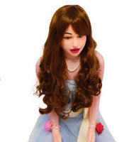 Wholesale beautiful toy sex for sale - Group buy sex toys for men New arrival cheap beautiful new girl hot sex doll for men sexy love drop ship best real doll factory