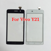 Wholesale Hot Touch Digitizer - Hot For Vivo Y21 Outer Glass Lens with Digitizer Replacement Parts For Vivo Y21 Touch screen Front Glass Cover Y21 With Tools