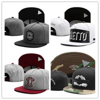 Wholesale Fresh Fitted Hats - Free Shipping LK snapback hats cayler and son trukfit snapbacks boy london caps fresh fitted baseball football pink dolphin cheap cap