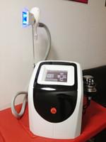 vakum ultrason toptan satış-Taşınabilir kriyo zayıflama Vücut cilt sıkılaştırma Makinesi Ile 40 KHZ UltraSound Kavitasyon RF Vakum Zayıflama Makinesi