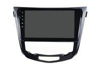 Wholesale Car Radio Player Nissan - Android 5.1 2016 Nissan Qashqai 10.1 inch big screen car dvd HD 1080P with bluetooth gps radio mirror-link wifi 3g