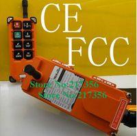 Wholesale Crane Remote - Wholesale- Telecontrol F21-E1B (include 1 transmitter and 1 receiver) crane Remote Control  wireless remote control Uting remote control