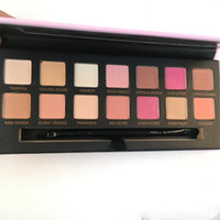 Wholesale Eye Master - Aanstasia Modern Renaissance Pink Eye Shadow Palette 14 Colors Limited Eyeshadow  12colors Master palette by mario