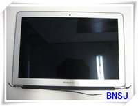 "Wholesale A1369 Lcd - LCD DISPLAY ASSEMBLY for Apple MacBook Air 13"" A1369 Late 2010 MC503 MC504"
