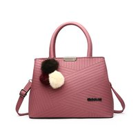 0459ab2d8129 Brand New Women Fashion Bags Totes handbags Simple handbag shoulder bag  large bag Messenger bag Simple Factory price wholesale(DFMP15)