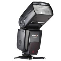 Wholesale Speedlite Ttl - Viltrox JY-680Ch 1 8000S High Speed Sync HSS TTL Flash Speedlite for Canon DSLR 760D 750D 700D 650D 70D 60D 5DII 7D