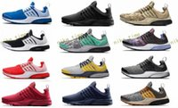 Cycling black designer boots - Air PRESTO BR QS Breathe Black White Mens Basketball Shoes Sneakers Women Running Shoes For Men Sports Shoe Walking designer shoes