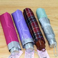Wholesale Tens Shop - Factory direct folding sun umbrella shop ten yuan Yiwu daily wholesale supply stall