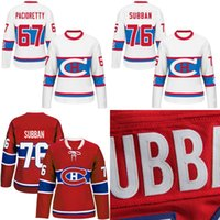 2d512ee39 Lady Montreal Canadiens Jersey 6 Shea Weber 26 Jeff Petry 31 Carey Price 67  Max Pacioretty 76 PK Subban 65 Andrew Shaw Hockey Jerseys