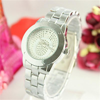Wholesale Red Star Watches - Women Luxury All over the sky stars dial Quartz Watch high quality casual women's quartz Watches Wholesale Free Shipping