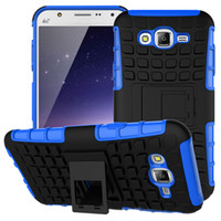 Wholesale Mobile Tire - Phone case for samsung mobile phone accessories samsung galaxy j7 two-in-one tires pattern phone case protective cover good quality.