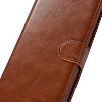 Wholesale iphone plus wallet book case for sale - 10PCS Wallet Case For Iphone s Plus Samsung S8 Leather Book Case in1 Magnetic Detachable Cover for iphone7 Plus S8 plus
