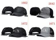 Wholesale Tha Alumni Caps - New rare fashion AX hats Brand Hundreds Tha Alumni Strap Back Cap men women bone snapback Adjustable panel Casquette golf sport baseball Cap