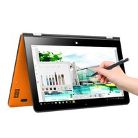 Wholesale Pentium Computers - Wholesale- 13.3 inch VOYO BOOK V3 Laptop Computer APLLO LAKE Pentium N4200 2 in 1 Tablet PC 4G+32G+128G SSD Camera Bluetooth handwriting