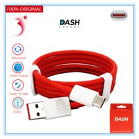 Wholesale Dash Data - Original for Oneplus 5 3 Cable Charger USB 3.1 Type C Dash Charger Type-C Fast Charging Data Sync USB-C Cabel For One Plus 3T