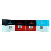 kanger subtank mini kit de arranque al por mayor-Kanger Subox Mini Starter Kit Clone con 0.3Ohm OCC Subtank Mini KBOX Mini 5W-50W Battery E Cigarette Kit completo en stock