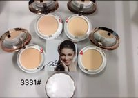 Wholesale Skin Whitening Equipment - 2017free shipping1pcs the latest brands equipment face powder 4 kinds of color choice cosmetics