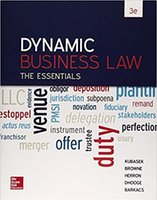 Wholesale 2016 New Arrival Dynamic business law The Essentials rd Edition Good Quality Hot Sale Free Ship