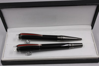 Wholesale Starwalker Pen - 2017 Mon Blance Starwalker Urban Speed Roller Ballpint Pen, Black (112685)