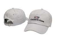 Wholesale Vineyard Vines Men - 2018 panel vineyard vines cap Snapbacks adjustable hats hiphop Snapback man woman unisex hiphop hat men's women's caps hats