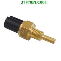 Wholesale Coolant Temp - Engine Coolant Temperature Sensor ECT For Honda Acura 37870PLC004 Water Temp