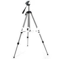 Wholesale Tripod Boom Camera - Freeshipping Professional Protable Tripod Stand Holder for Nikon D60 D70 D80 D3000 D3100 D3200 D5000 D5100 D5200 Digital Camera slr