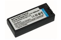Wholesale Dsc Battery - NP-FC11 NP-FC10 NPFC11 NPFC10 1000mAh Battery for Sony Cyber-Shot DSC-V1 DSC-P9 DSC-FX77