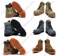 Wholesale Shoes Zoo - 2017 New Band 10081 zoo Boot Fashion Boots Leather Waterproof Men boots Work Boot for Camping Hiking Shoes Work Boots 3 color EUR40-45