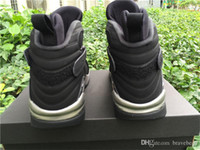 Wholesale Aqua Table - Sport Sneakers Air Retro 8 Chrome Shoes For Basketball Sports Retros 8s Black White Lite Graphite Aqua Chrome Bred Royal Grape With Box