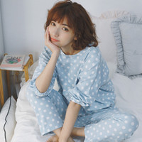 Wholesale Nightgown For Big Women - New Women Pijamas Top and Pant Sexy Nighties Pajamas Set Pyjamas Woman For Adults Ladies Big Size Sleepwear girl pijamas mujer