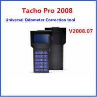 Wholesale Professional Tacho Pro - Professional Tacho Pro 2008 July PLUS Universal Dash Programmer UNLOCK Tacho Pro Universal Odometer Programmer Tacho pro 07 2008