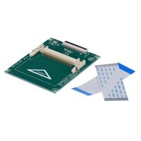 Wholesale Cf Ide Adapter - Malloom 2016 Universal CF Compact Flash Card To 1.8Inch ZIF CE Adapter Computer accessories Top Sale Free shipping