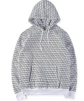 Wholesale Men Hoody Fleece - Brand Clothing All Logos Print Fear of God Hoodie Kanye West Streetwear Fleece Cotton Sweatshirt FOG Hoody Tracksuit Jumper S-XL