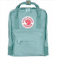 Wholesale School Bagpacks - new sweden backpack Youth student school bag sport waterproof material outdoor travelling bagpacks bag
