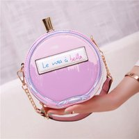 Unisex cashmere silk perfume - 2016 summer new perfume bottle Small Shoulder Bag Handbag chain Crossbody Bag manufacturers selling small personality