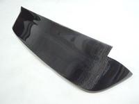 Wholesale Honda Fiber - FOR CARBON FIBER ROOF SPOILER for HONDA 92-95 EG CIVIC HATCHBACK REAR WING
