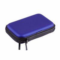 hdd étuis de transport achat en gros de-Gros-Hand Carry Case Housse de protection pour 2.5