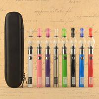 Wholesale Electric Globe - Electric Vapor Dab Attachment Vape Pen Kits Micro USB 650 900 mAh UGO V2 Battery with Glass Globe Wax Vaporizer Pen